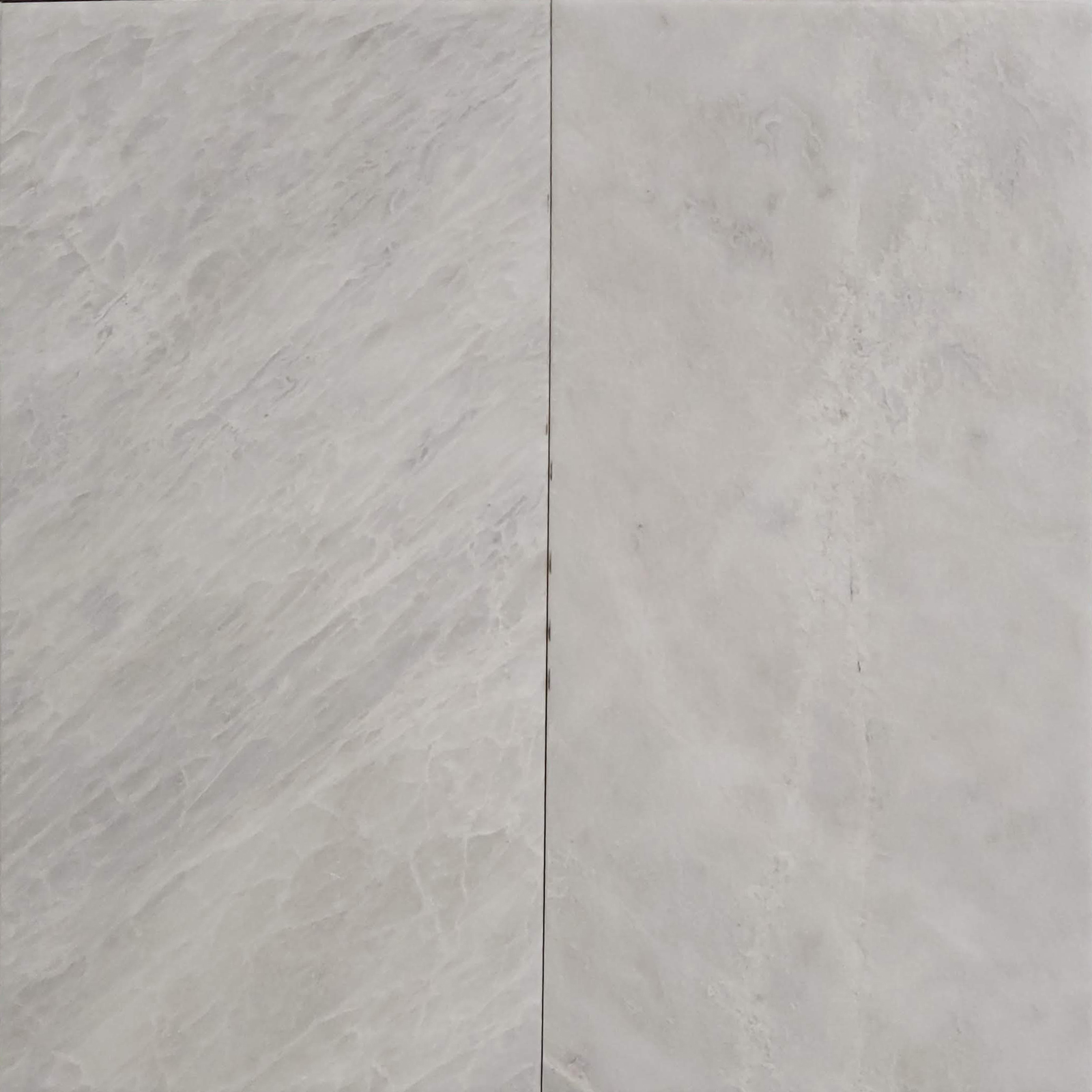 12x24 Alaska White Marble Polished Tile