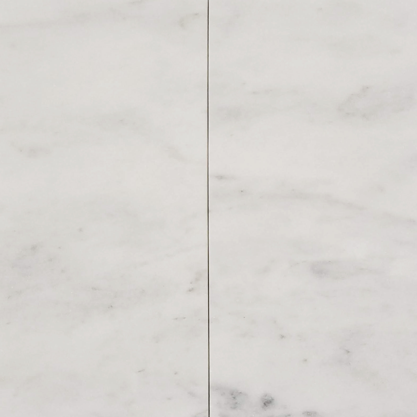 12x24 Bianco Imperial Marble Honed Tile