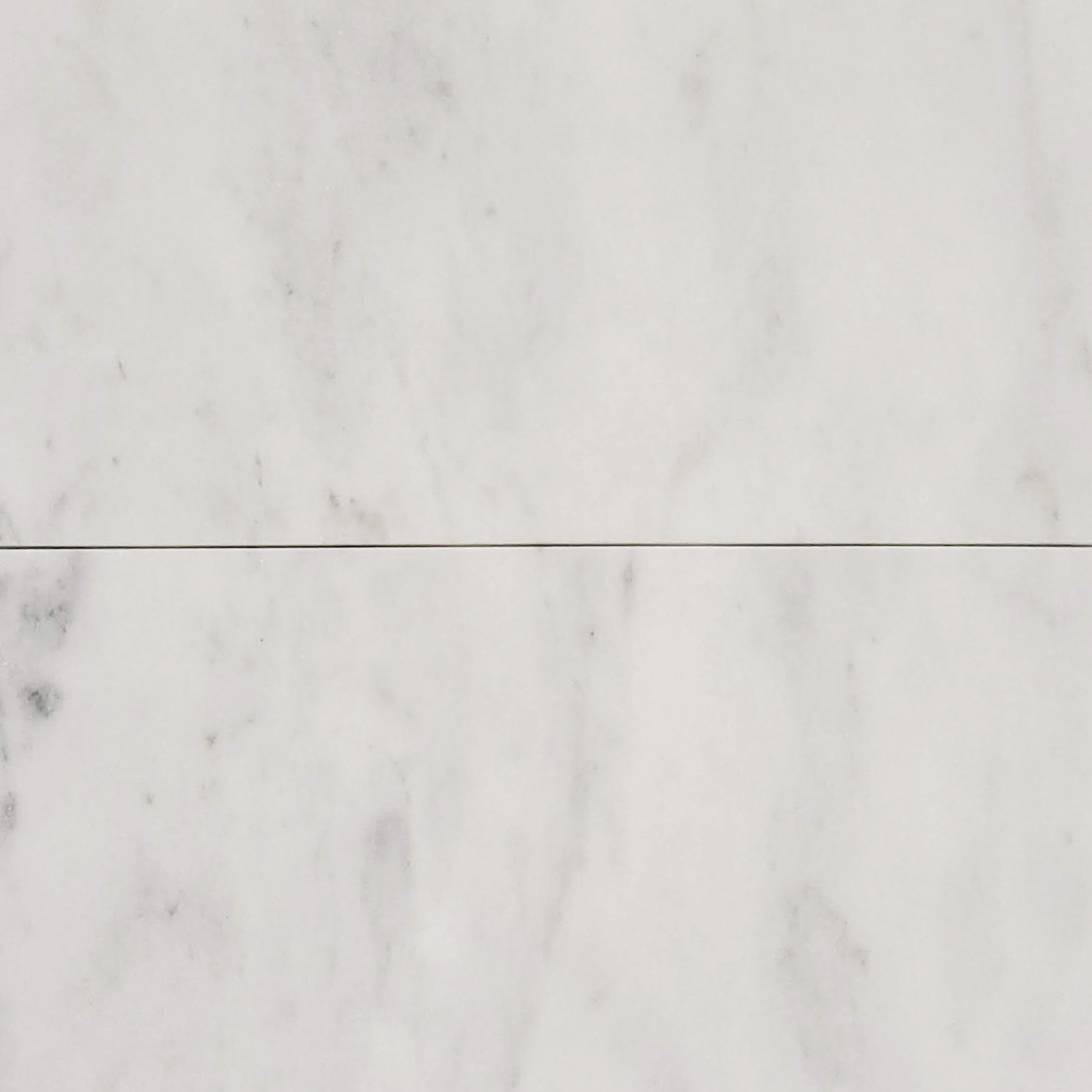 6x12 Bianco Imperial Marble Honed Tile