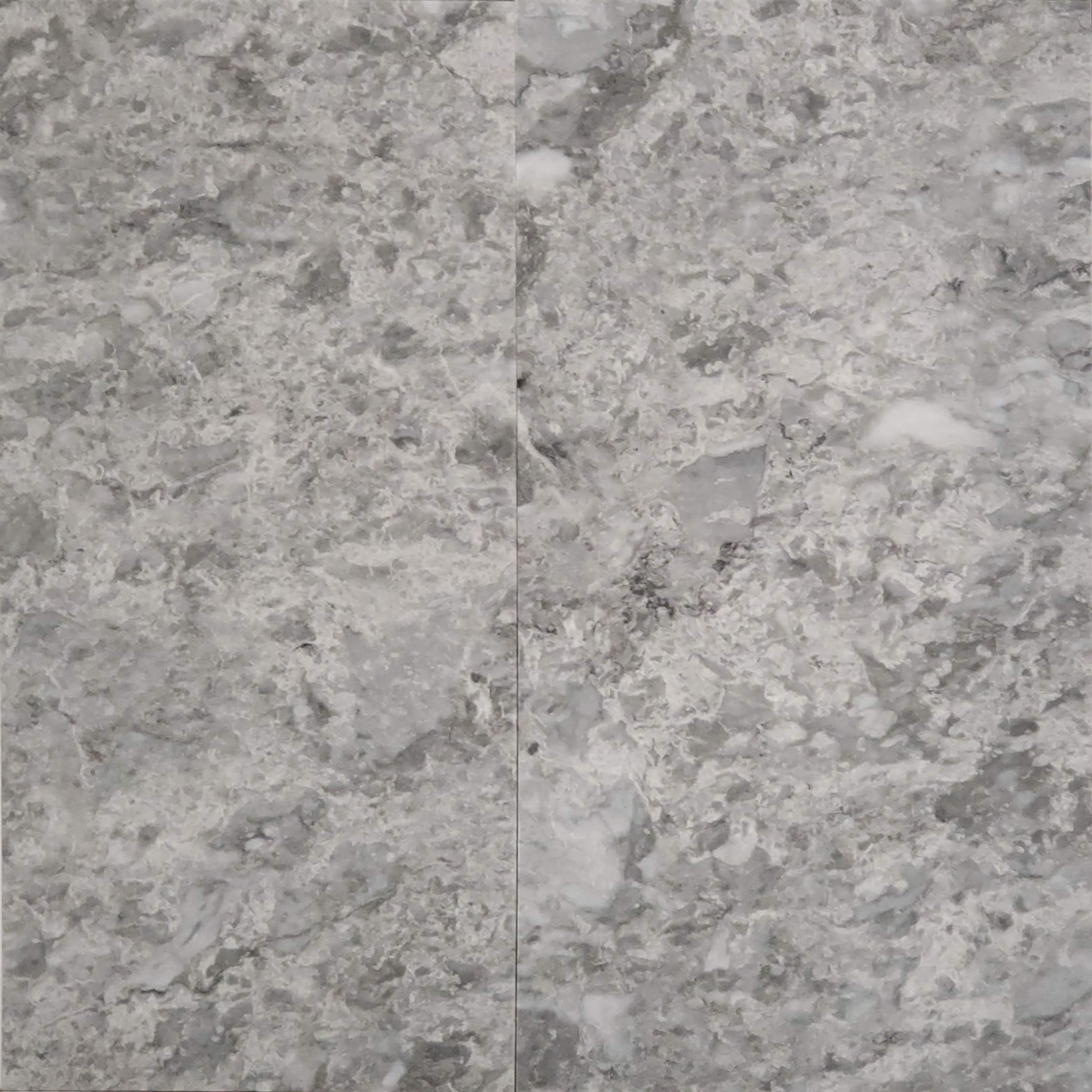 12x24 Chelsea Grey Marble Polished Tile