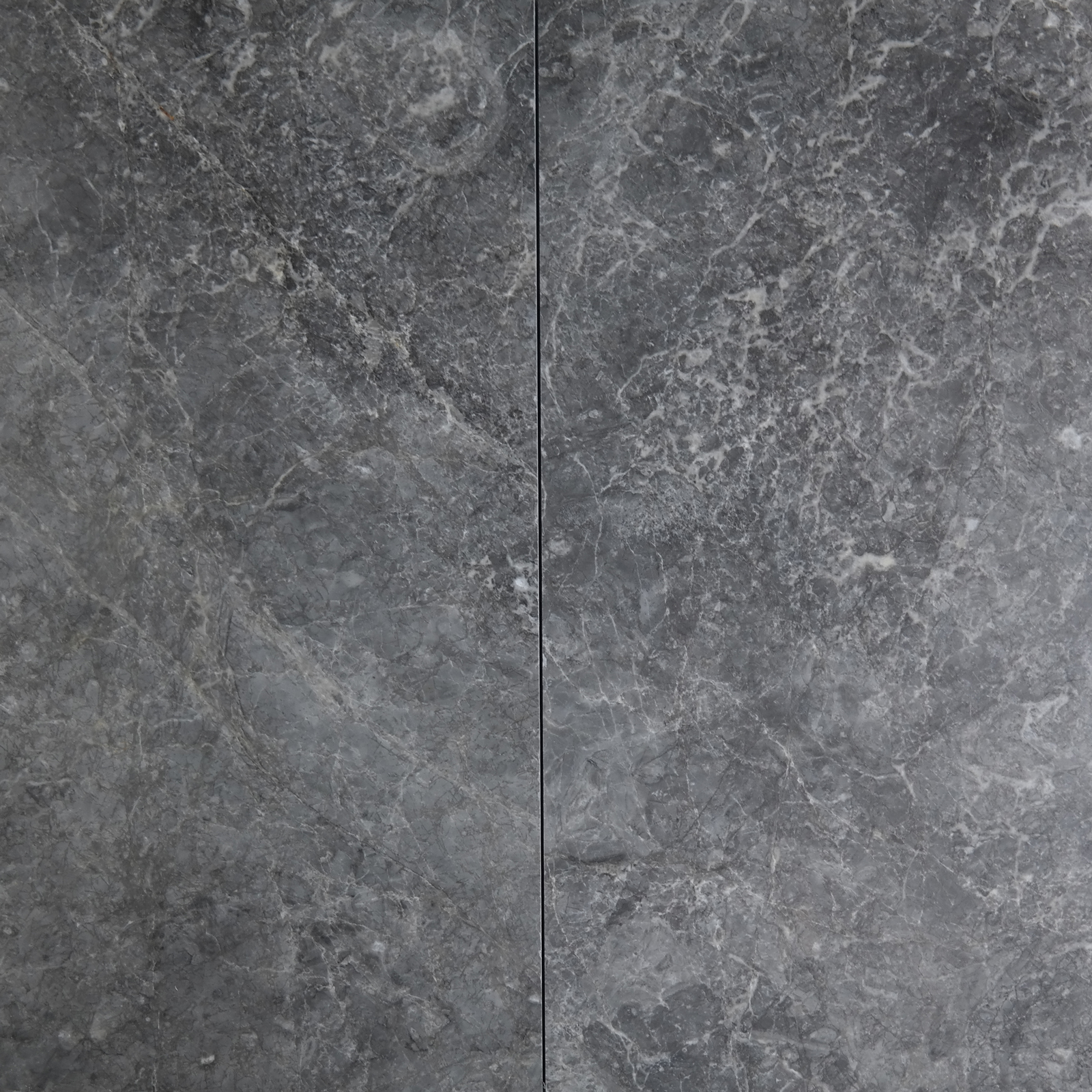 12x24 Cosmos Grey Marble Polished Tile