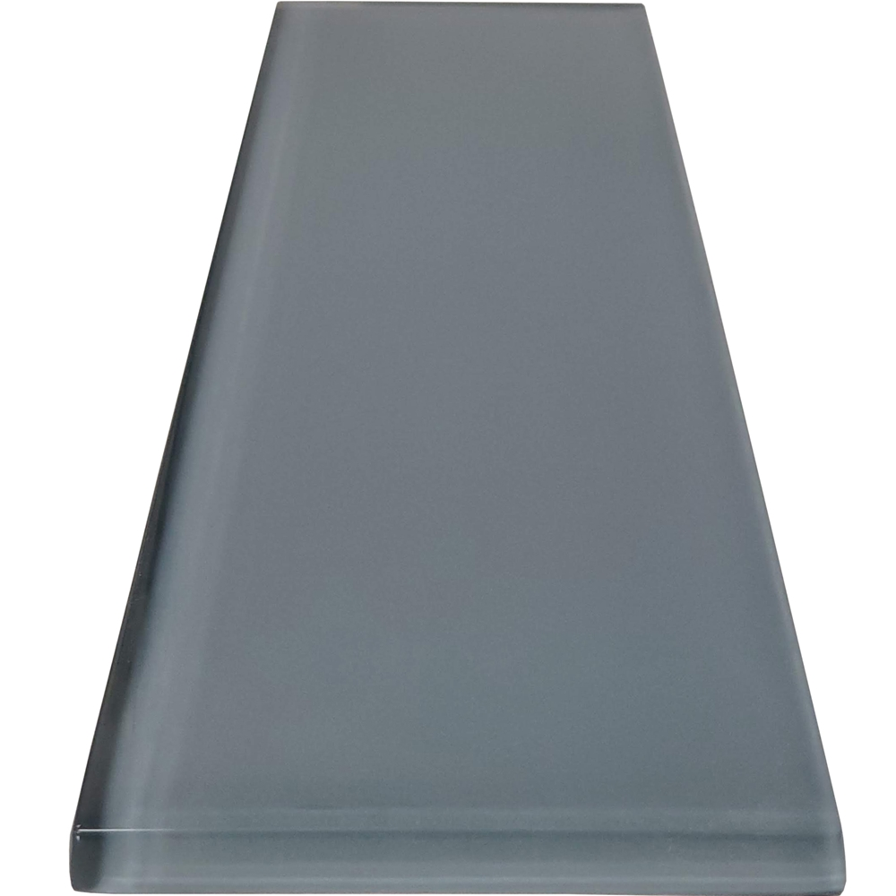3x12 Ocean Grey Gl Tile Subway